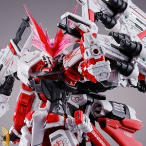 P-Bandai: 1/100 MG  Gundam Astray Red Dragon