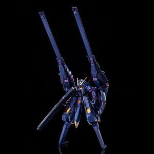 P-Bandai: HGUC 1/144 Gundam TR-6 [Hazel II] (Release 2019 Aug)