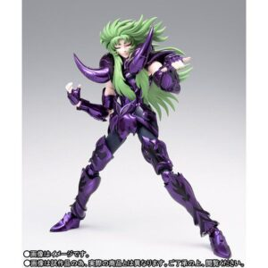 Saint Seiya Myth Cloth EX Aries Shion Surpilce (July 2019 Release)