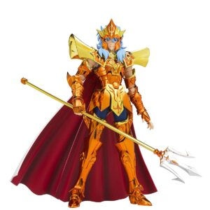 Myth Cloth EX God of Sea Poseidon