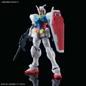 1/144 HGBD GBN- Base Gundam