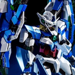 P-Bandai: MG 1/100 00 Qan[T] Full Saber [Special Coating Ver.] (Oct 2019 Release)
