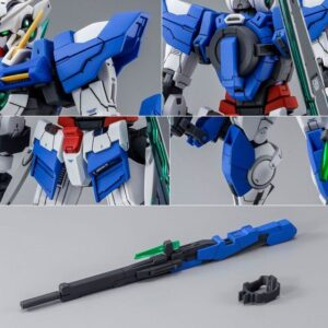 P-Bandai: RG 1/144 Gundam Exia Repair 3 (Oct 2019 Reissue)
