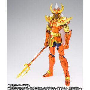 Myth Cloth EX Chrysaor Krishna (Sep 2019 Release)
