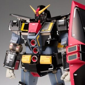 GUNDAM FIX FIGURATION METAL COMPOSITE Psycho Gundam (Gloss Color Ver.) (Sep 2019 Release)