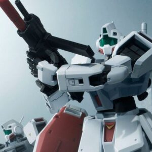 P-Bandai: MG 1/100 RGM-79D GM Cold Districts Type