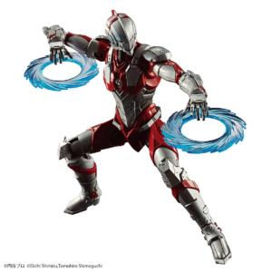 1/12 Figure-Rise Standard Ultraman (B Type)
