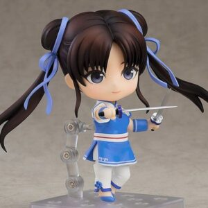 Nendoroid Zhao Ling Er (The legend of Sword and Fairy) (Nov 2019 Release)