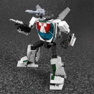 Transformers Masterpiece MP-20+ Wheeljack