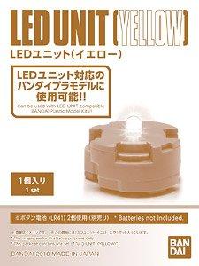 Gunpla LED Unit Yellow