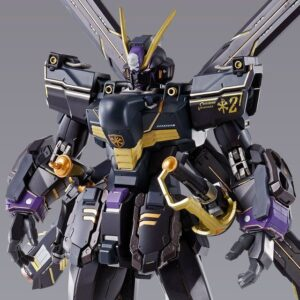 METAL BUILD Crossbone Gundam X2 (Nov 2019 Release)