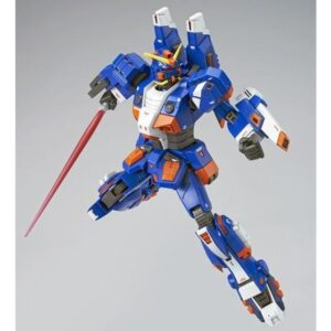 P-Bandai: 1/144 HG RAG-79-G1 Waterproof Gundam