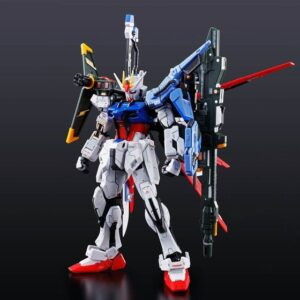 P-Bandai 1/144 RG Perfect Strike Gundam (Sep 2019 Release)