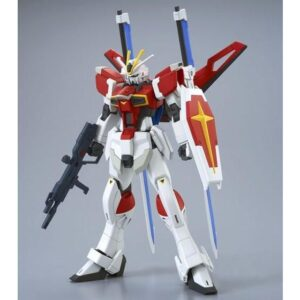 P-Bandai: 1/144 HGCE Sword Impulse Gundam (Oct 2019 Reissue)