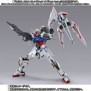 P-Bandai: METAL BUILD Caletvwlch Option Part (April 2020 Release)
