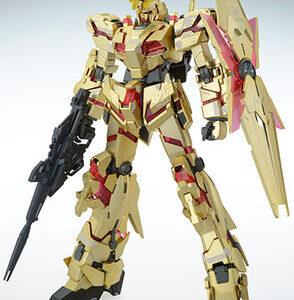 Exclusive 1/100 MG Unicorn Gundam Ver.Ka (Code 852)