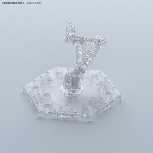 Action Base 5 (Clear)