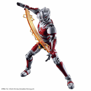 1/12 Figure-Rise Standard Ultraman Suit A (Comming soon)