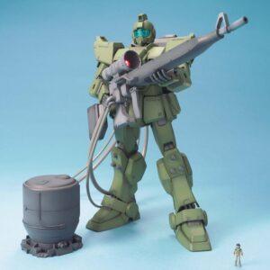 1/100 MG Sniper RGM-79