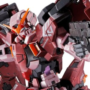 P-Bandai: MG 1/100 Gundam Dynames [Trans-Am Mode] Metallic Gloss Injection (Nov 2019 Release)