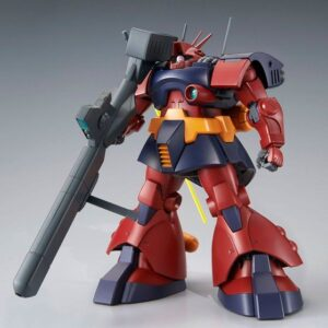 P-Bandai: MG 1/100 Dwadge Custom (Nov 2019 Release)