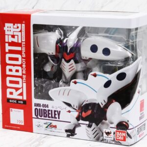 Robot Damashii SIDE MS Qubeley