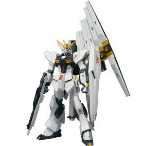 Robot Damashii Nu Gundam