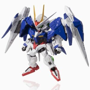 NXEdge Style MS Unit 00 Gundam Raiser Set