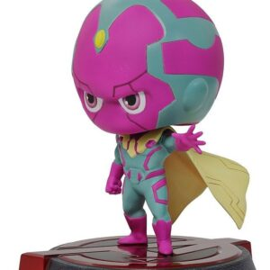 Bobble Head Marvels Avengers Vision