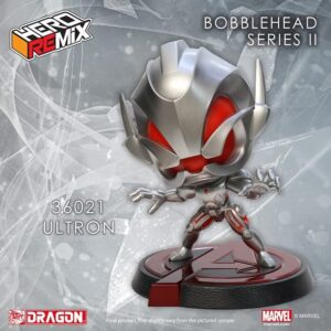 Bobble Head Marvels Avengers Ultron