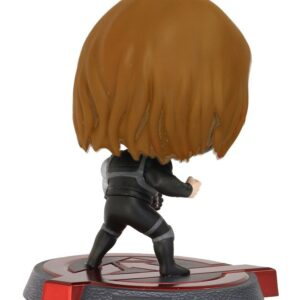 Bobble Head Marvels Civil War Winter Soldier