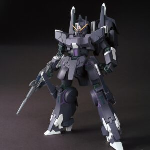 1/144 HGUC Silver Bullet Suppressor (July 2019 Release)