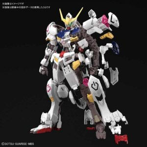 1/100 MG Gundam Barbatos (Nov 2019 Release)