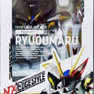 NEDGE STYLE (Mashin Unit) Ryuo Maru