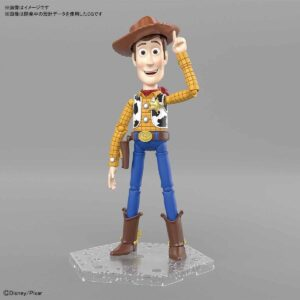 Cinema-Rise Standard: Toy Story 4 – Woody (Aug 2019)