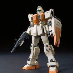1/144 HGUC RGM-79 [G] GM Ground Type