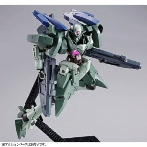 P-Bandai: HG 1/144 GN-X IV (Mass Production Type) (Dec 2019 Release)