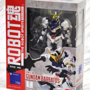 Robot Damashii Side MS Gundam Barbatos