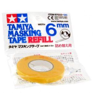 Tamiya Masking Tape 6mm Refill