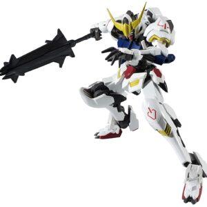 Robot Damashii Side MS Gundam Barbatos
