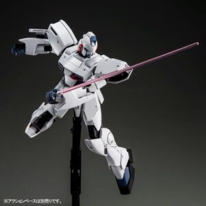 P-Bandai: RE/100 Gun-Ez Prototype (Rollout Colors) (Jan 2020 Release)