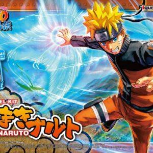Figure-rise Standard Uzumaki Narutoby Bandai