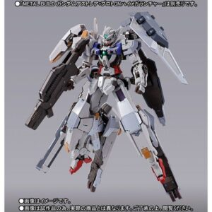 P-Banadi Metal Build Gundam Astraea High Maneuver Test Pack (April 2020 Release)