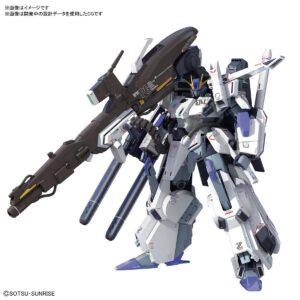 MG 1/100 FAZZ Ver. Ka (Feb 2020 Release)