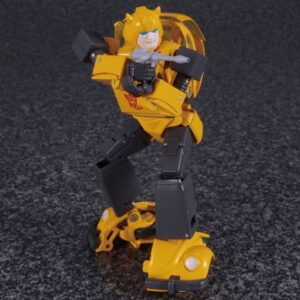 Transformers MP45 Masterpiece Bumblebee Ver.2.0 (Oct 2019 Release)