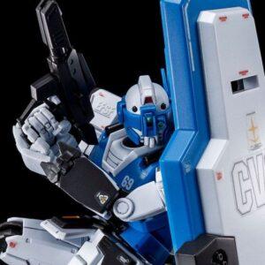 P-Bandai: HG 1/144 GM Guard Custom (E-2 Beam Spray Gun Equipped) (Mar 2020 Release)