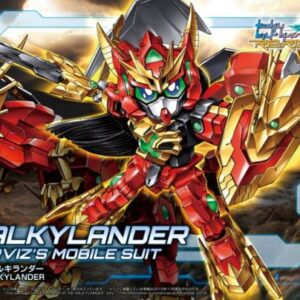 SDBD:R Valkylander (Nov 2019 Release)
