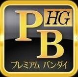 P-Bandai (HG)