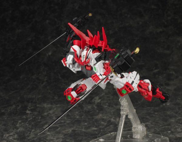 1/100 MG Sengoku Astray