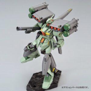P-Bandai 1/144 HG Stark Jegan (CCA-MSV Ver)